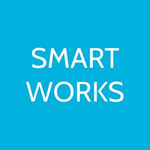 Smart Works Logo